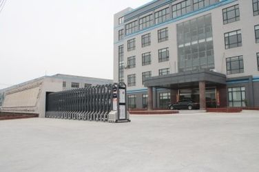 Wuxi Ketong Engineering Machinery Manufacture Co.,Ltd