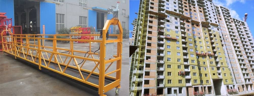 China best Construction Hoist Elevator on sales