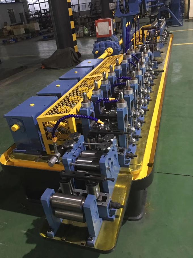 High Frequency Straight Seam Welding Machine For Industrial Use 20M/Min~50M/Min