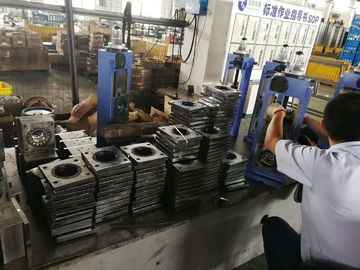 Tube Spiral Welded Pipe Machine / Metal Pipe Welding Automatic Machine