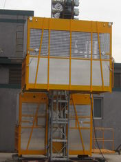 Construction Hoist Elevator