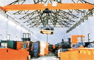 OEM LD - A type 1t - 10t Single Girder Electric Overhead Crane with Hook