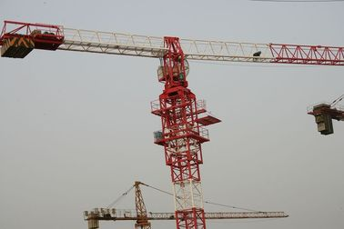High Quality and Lower Price 8 Tons Tower Crane QTZ680(5613) Luffing Crane
