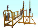 China High Powered Suspended Access Platform Scaffold Systems Safety Lock factory