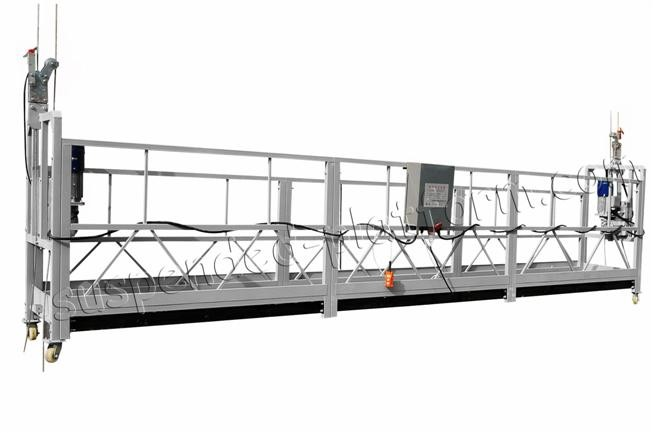 Simple Operation Sky Climber Platform Various Specifications Flexible For Moving