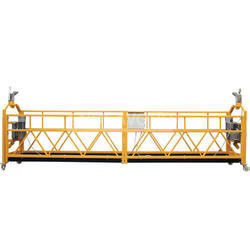 China Convenient Suspended Working Platform , Suspended Scaffolding Systems factory
